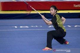 Menpora dukung wushu dipertandingkan di Olimpiade