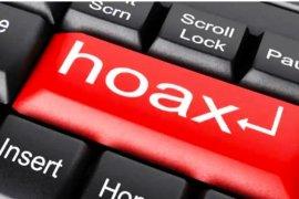 Kominfo bagikan cara membedakan hoaks dan fakta