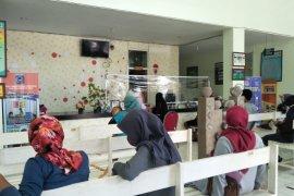 Dinkes mulai vaksinasi COVID-19 jemaah calon haji Kota Mataram