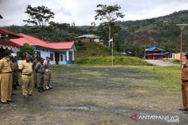Pemkab Tolikara minta masyarakat mencegah pencurian fasilitas Palapa Ring