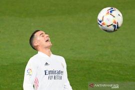Bayern Muenchen siap bajak Lucas Vazquez dari Real Madrid