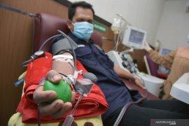 Kisah penyintas COVID-19 rela donor plasma konvalesen dua kali
