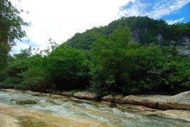 Balai Taman Nasional Babul Maros kembangkan fasilitas wisata Pattunuang