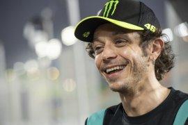 Saat pandemi, Rossi rindukan balapan dan fan di Mugello