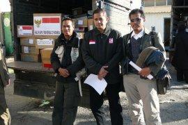 Penghargaan BNPB, pembuktian atas kinerja kemanusiaan MER-C