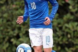 Pemain muda Lazio Daniele Guerini meninggal dunia karena kecelakaan
