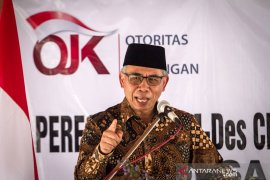 OJK akan panggil pengusaha Jusuf Hamka klarifikasi soal Bank Syariah
