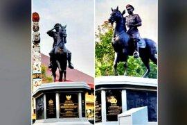 Telaah - Monumen M.Jasin diresmikan Kapolri, ini catatan pengamat kepolisiaan