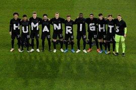 Jerman menentang boikot Piala Dunia Qatar 2022, ada apa?