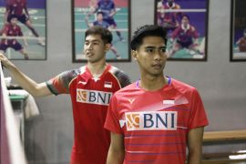 Wakil Indonesia di final Orleans Masters 2021 habis