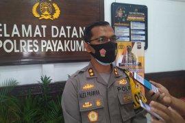 Kapolres Payakumbuh minta masyarakat tidak terlalu risau dengan penangkapan terduga teroris