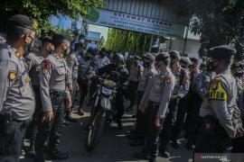 PN Jakarta Timur kembali buka layanan 'streaming' sidang Rizieq Shihab