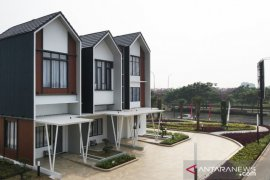 BTN sebut pasar properti masih tumbuh