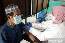 11.101.291 penduduk Indonesia sudah terima suntikan vaksin COVID-19
