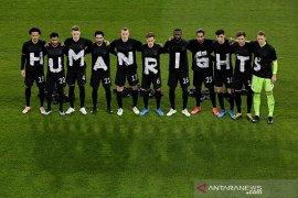 FIFA bahas masalah HAM jelang Piala Dunia di Qatar