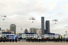 Enam teroris ditangkap di Malaysia