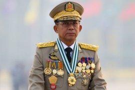 Pemimpin junta Myanmar akan hadiri KTT ASEAN di Jakarta
