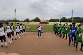 Piala Siwo PWI Sumbar U-17 resmi ditabuh, 24 tim usia muda siap unjuk gigi