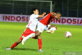 Piala Menpora, Borneo FC tersingkir lebih awal