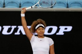 Wow, Osaka ke perempat final WTA 1000 Miami Open