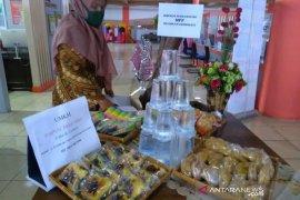 Dinas Pangan Solok tingkatkan kapasitas pelaku usaha pangan lokal