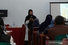 Pemkab Solok Selatan latih koperasi beralih berbasis syariah