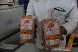 Bulog siapkan stok daging Sumsel jelang Ramadhan Page 2 Small