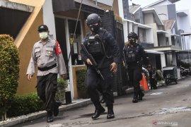 Pemkot Tangerang lakukan pengawasan untuk deteksi dini aksi terorisme