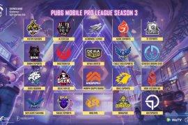 PMPL Indonesia Season 3 pekan pertama, Boom Esports pimpin klasemen