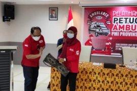 PMI Papua latih sopir ambulans untuk mendukung PON XX
