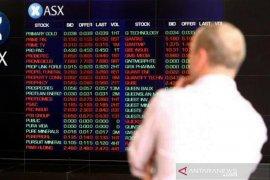 Bursa Australia jatuh terseret saham pertambangan