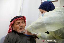 Israel bakal kirim 1 juta dosis vaksin COVID-19 ke Palestina