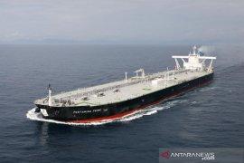 Kapal tanker raksasa Pertamina perkuat pasokan energi nasional