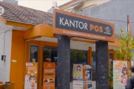 Dukung wakaf uang, Wapres apresiasi PT Pos Indonesia