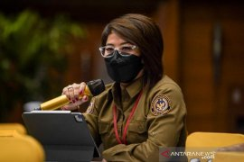 Kemenparekraf dapat penghargaan PR Indonesia Awards 2021