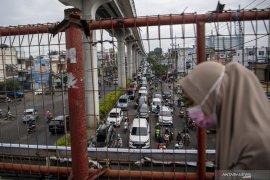 Rencana Penerapan Aturan Ganjil Genap di Palembang Page 3 Small