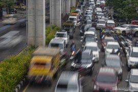 Rencana Penerapan Aturan Ganjil Genap di Palembang Page 2 Small