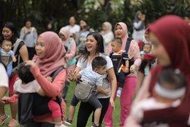 """Pentingnya \""""self care\"""" bagi para ibu agar bangkit dari krisis pandemi"""