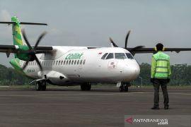 Operasional terbatas bandara Jenderal Besar Soedirman Purbalingga