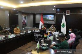 Pemkot Bukittinggi belajar kelola Kota Wisata ke Pemkot Batu Jawa Timur