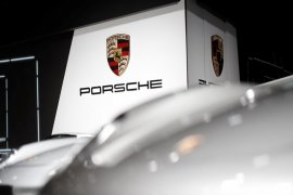 Porsche jual 72 ribu mobil pada kuartal pertama 2021