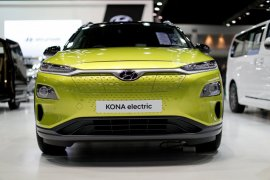 Hyundai siap luncurkan 21 model kendaraan listrik pada 2030