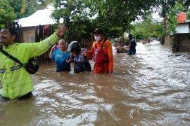 PLN Woha siaga atasi banjir bandang di Bima