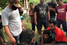 Polres Pasaman Barat tangkap terduga pengedar Sabu