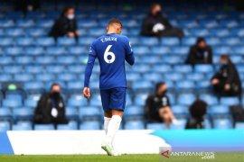 Thiago Silva buka pintu untuk perpanjang kontrak di Chelsea