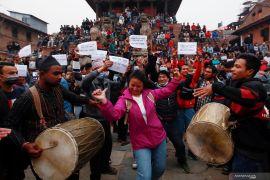 Kasus COVID-19 di Nepal meningkat