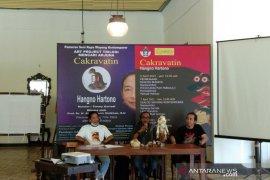 Pameran Wayang Kontemporer di Yogyakarta sajikan 50 karya