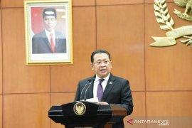 Ketua MPR Bamsoet: Tindak tegas terduga pelaku penistaan agama Jozeph Paul Zhang