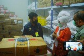 Mentan SYL pastikan ketersediaan 11 pangan nasional jelang puasa