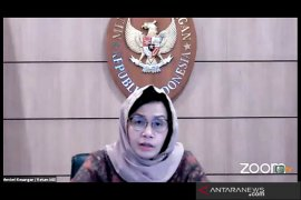Sri Mulyani sebut peran ekonomi syariah di Indonesia terus meningkat